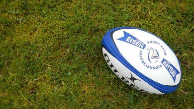 Photo de Rugby – Valenciennes reçoit Armentières