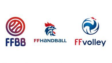 Photo de Communiqué commun entre des Fédérations Françaises de BasketBall, de HandBall et de Volley-Ball
