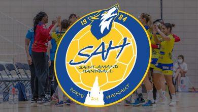 Photo de Handball – Saint Amand Handball reçoit les filles de Plan de Cuques