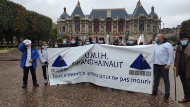 Photo de Réaction de l'UMIH Grand Hainaut suite aux annonces de couvre-feu