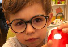Photo de Valenciennes – La petite bulle de Lulu ou le syndrome de BVVL