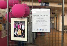 Photo de Cancer du sein : une exposition au Centre Hospitalier de Denain