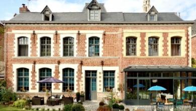 Photo de Zoom sur… Maison Mathilde, une parenthèse hors du temps