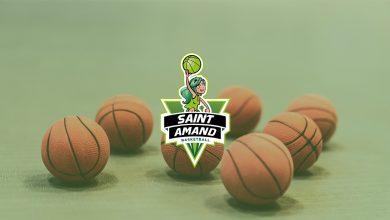 Photo de Basket LFB – SAHB vs LANDERNEAU