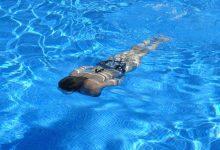 Photo de Ouverture du centre aquatique Marcel Robert, la piscine de Trith Saint Léger